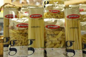 Italian Pasta Imports | Russo Tiesi Italian Imports